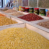 Beans for sale in Manama, Bahrain.