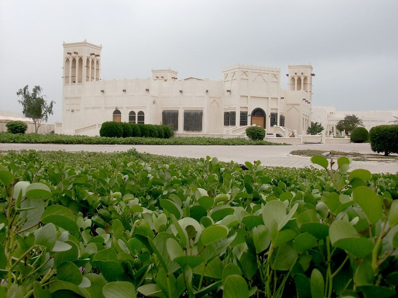 Bahrain National Museum.