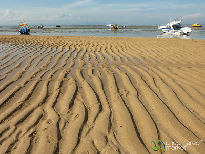 Low Tide at Sanur - Bali, Indonesia