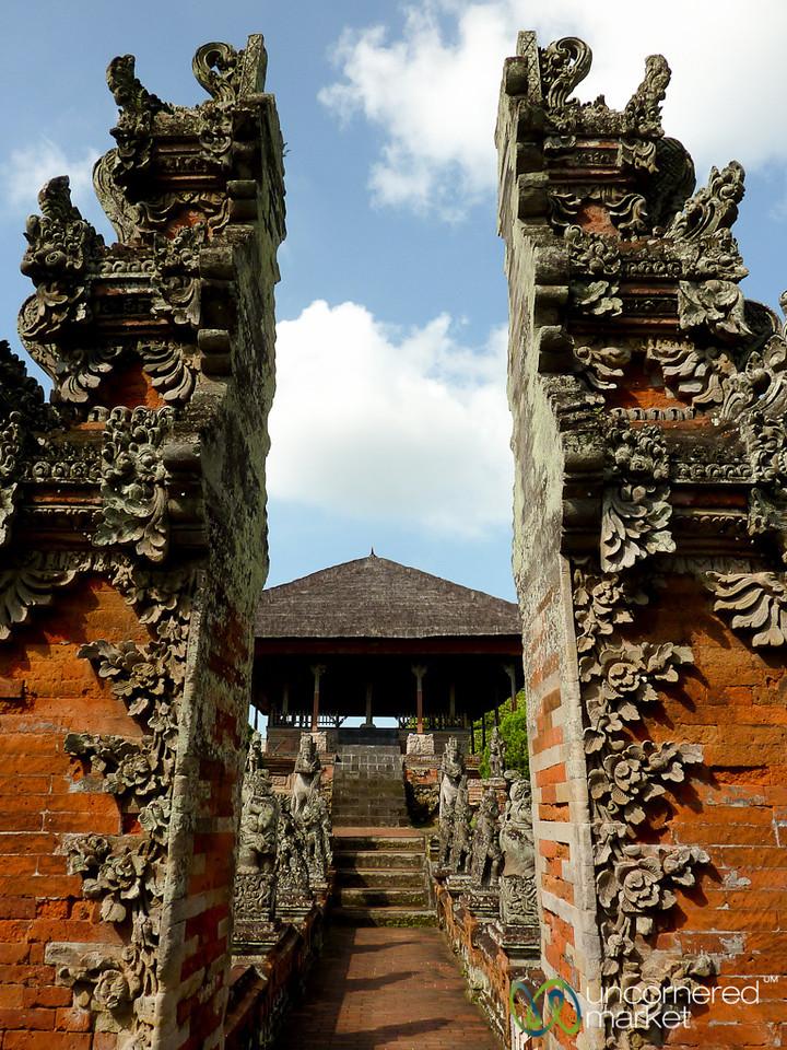 Semarapura Pavillions - Bali, Indonesia