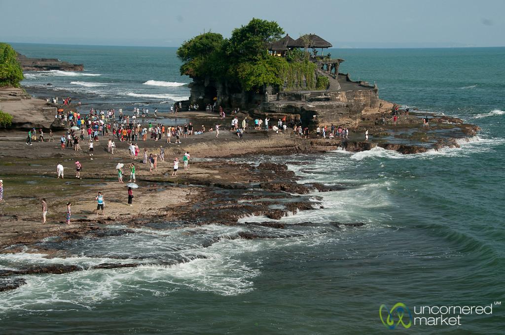 Tanah Lot - Bali, Indonesia