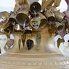 Bell offerings, Doi Suthep.