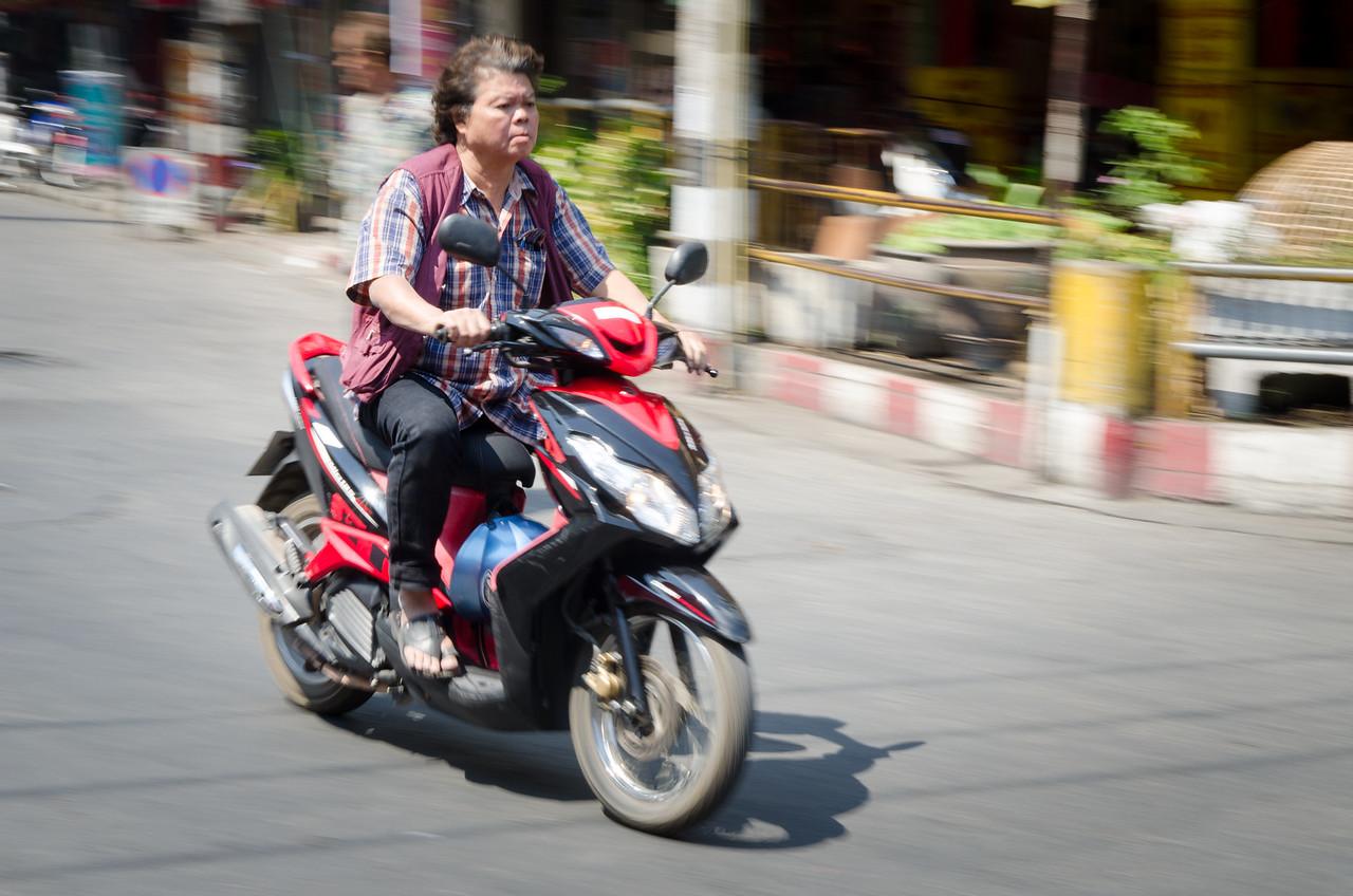Thailand-Scooterland