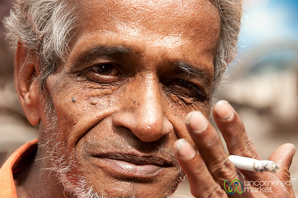 Marlboro Man of Old Dhaka - Bangladesh