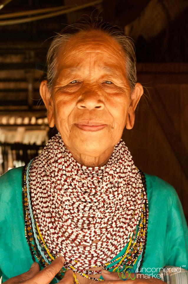 Tripura Woman - Bandarban, Bangladesh