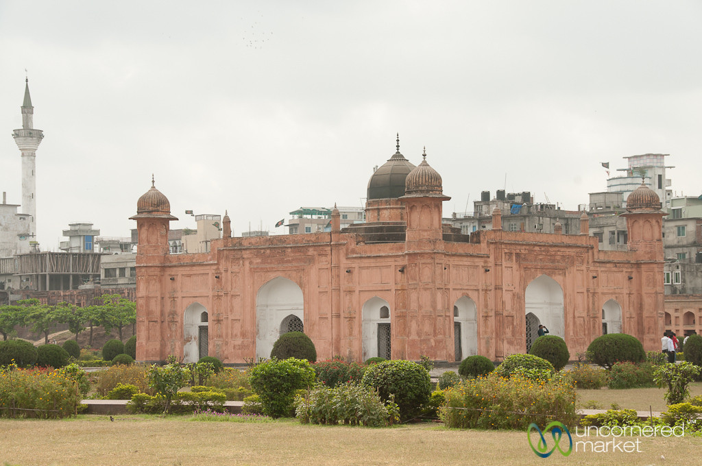 Lalbagh Fort - Dhaka, Bangladesh