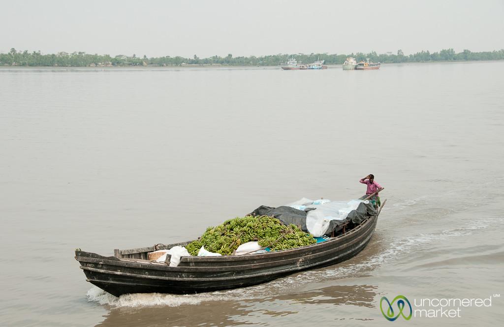 Banana Boat - Bangladesh