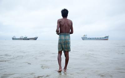 Hatiya Island, Bangladesh