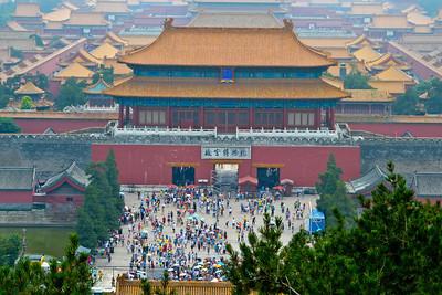 Beijing - 2013