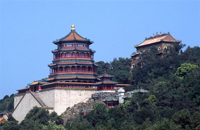 Temple on Longevity Hill, Summer Palace