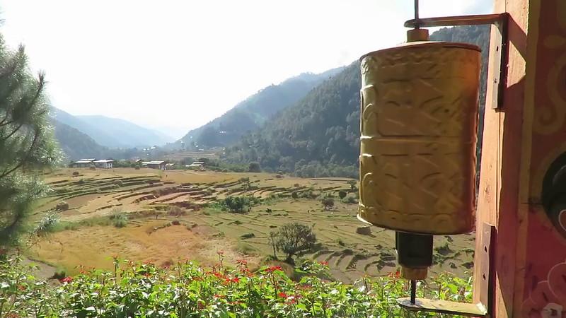 Bhutan Video