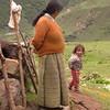 Bh 1633 Yakherders in Golung Chu
