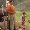 Bh 1634 Yakherders in Golung Chu