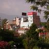 Bh 0003 uitzicht uit Shangri La hotel