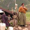 Bh 1632 Yakherders in Golung Chu