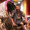 Bh 0018 Thamel in Kathmandu