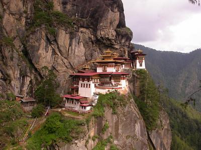 Bh 0410 Taktshang klooster