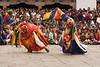 Thimpu festival