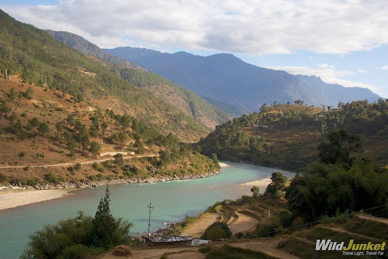 Photo Essay: The Back Roads of Bhutan – Wild Junket Adventure Travel Blog