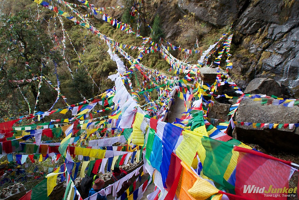Hiking the Tiger's Nest, Bhutan – Wild Junket Adventure Travel Blog