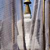 Stupa with eyes