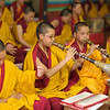 Puja ceremony