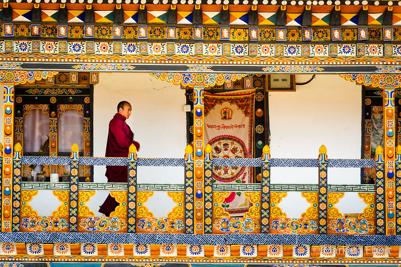 Bhutanese decorations