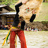 Brokpa Lion Dance