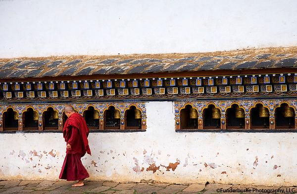 Divine Madman Temple