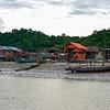 Bako Village, Sarawak, Borneo, Malaysia
