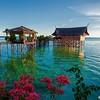 Kapalai Is. Resort, Sabah, Borneo, Malaysia