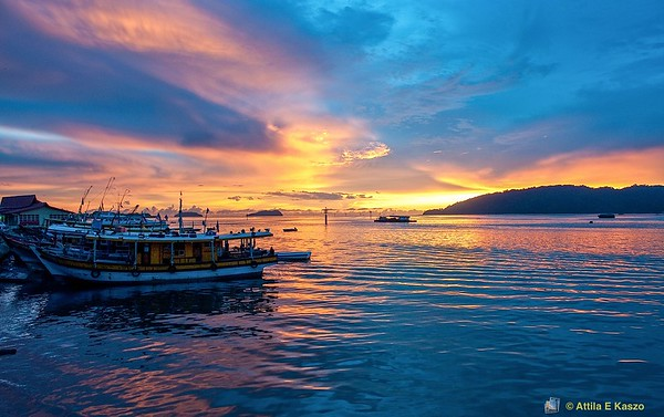 Borneo-Malaysia
