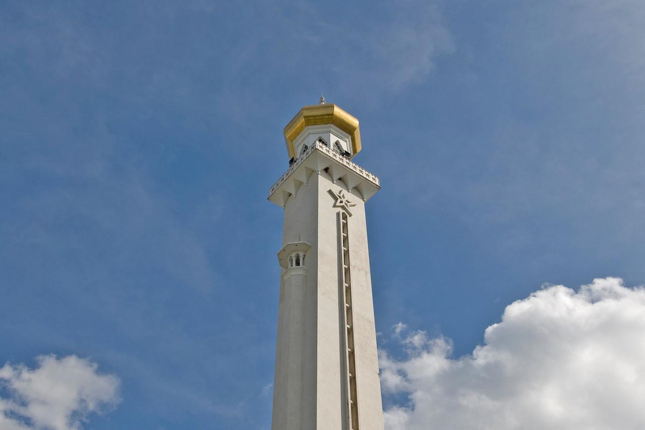 Minaret - Brunei