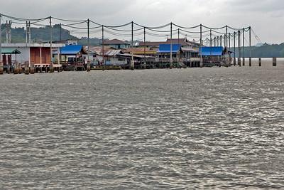 Water Village 1 - Brunei