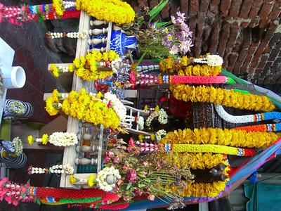 Spirit House - Bangkok, Thailand