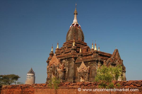 Bagan Temples - Burma (Myanmar)