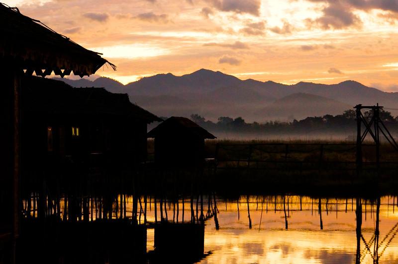 CultureThirst: The Photography of Paulette Hurdlik - Burma