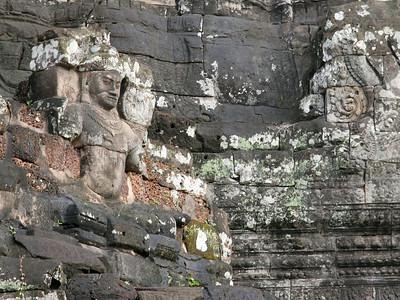Cambodia Artistic Images