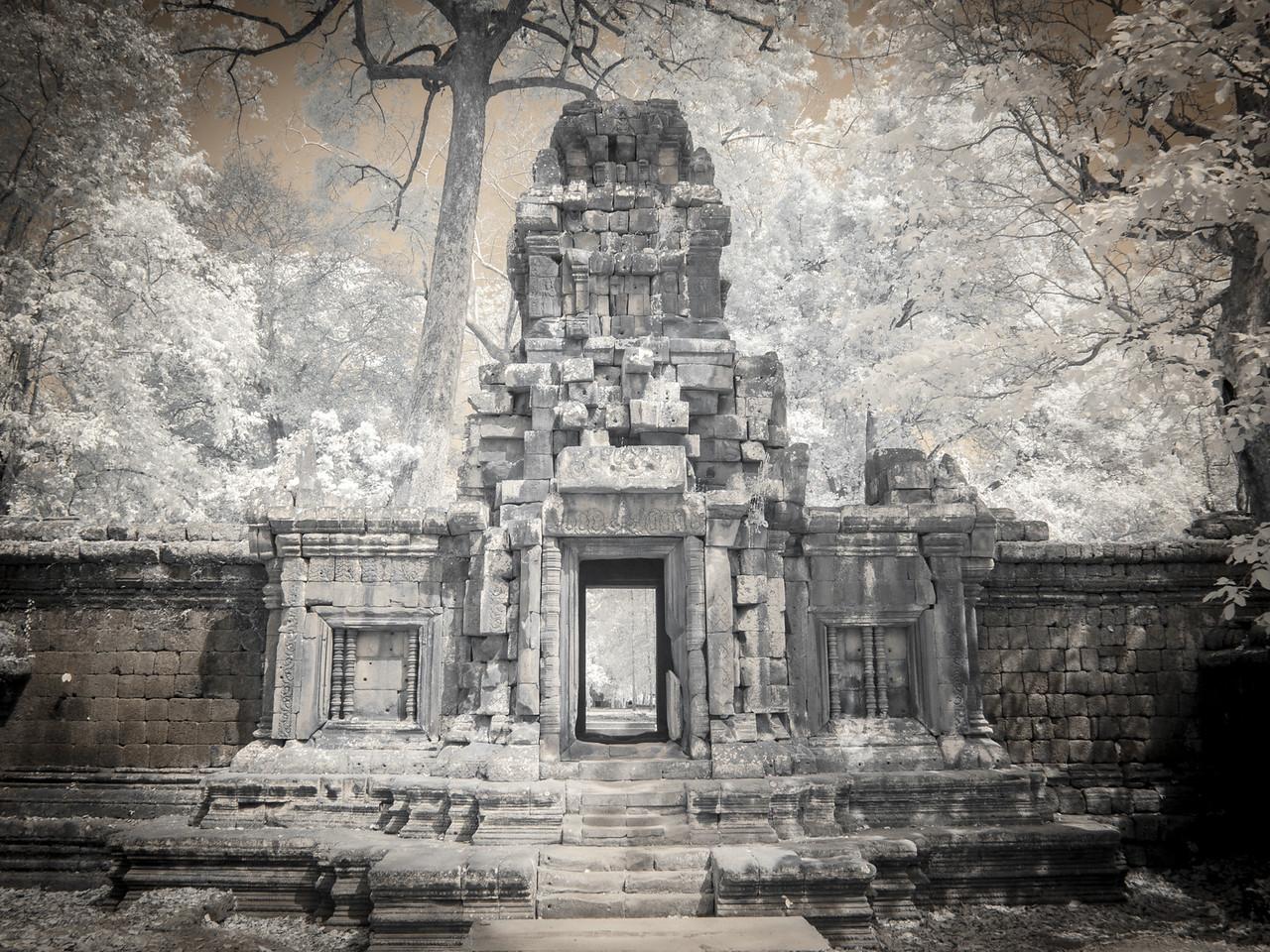Phimeanakas Gate