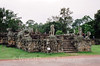 Siem Reap - Angkor Thom - Terrace of the Elephants 2