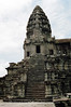 Siem Reap - Angkor Wat - Second Story Tower