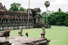 Siem Reap - Angkor Wat - North Platform