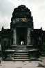 Siem Reap - Angkor Wat - West Gate