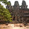 RTW Trip - Angkor Other, Cambodia