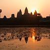 RTW Trip - Angkor Wat, Cambodia