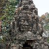 RTW Trip - Siem Reap, Cambodia<br /> Temples of Angkor (Banteay Kdei)