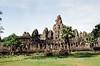 Siem Reap - Bayon