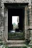 Siem Reap - Bayon - Face of Avalokuteshvara