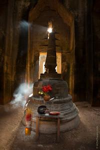 stupafied