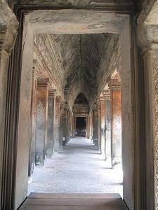 Angkor Hall